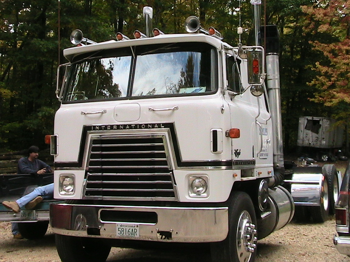 Best Classic Cabover Diesel Bombers