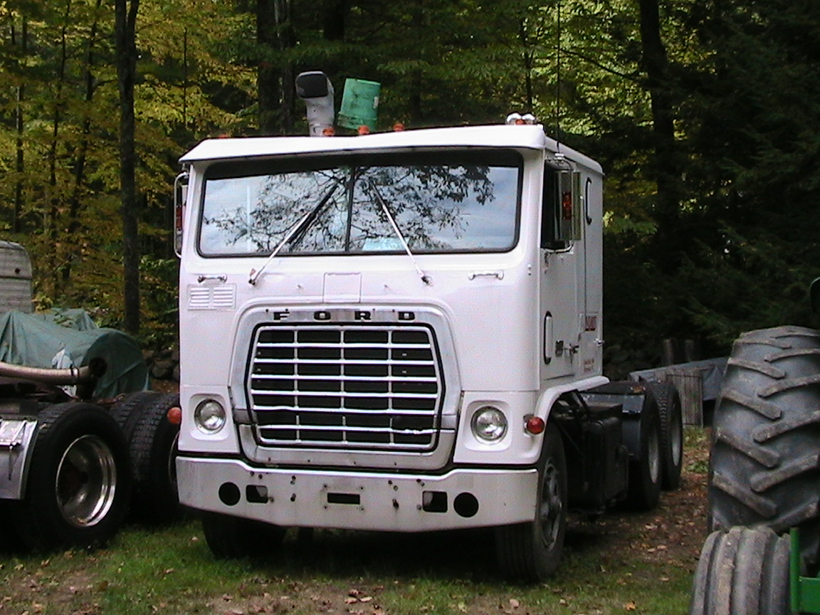 Cabover Trucks For Sale >> Cabover Kings